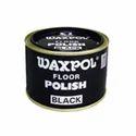 Floor Polish - Black
