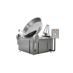 Batch Type Oil Fryer
