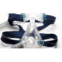BIPAP Mask With Headgear