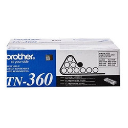 Brother Toner Cartridge  Black TN360