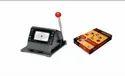 PVC Card and Cutter Machine