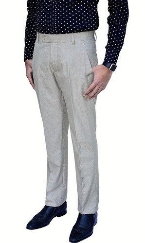 c72f08cfd02 BRN Mix Formal Pant at Rs 410  piece