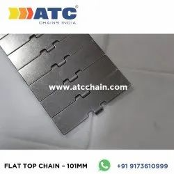 FLAT TOP CHAIN - 101MM