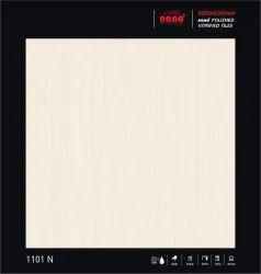 Nano polished tiles