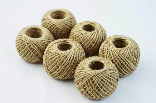 jute yarns