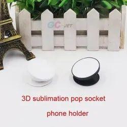 Sublimation Pop Socket