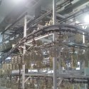 Tannery Overhead Conveyor