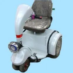 Motorized Wheel Chair