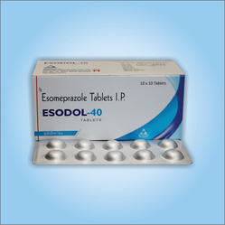 Esomeprazole 40mg Tablets