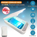 UV Ray Phone Sanitizer Box