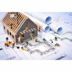 Concrete Frame Structures Residential Projects Residential Construction Project