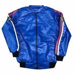 ZBR Full Sleeve Mens Designer Winter Jacket, Size: L-XL