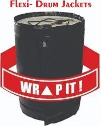 Flexi- Flexible Jacket Type Drum Heaters