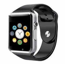 Black Touch Smart Watch A1