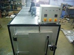 Blow Mold Preheating Oven