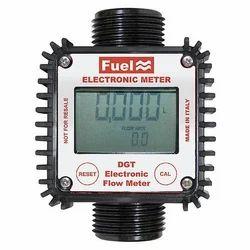 Piusi Electronic Flow Meter