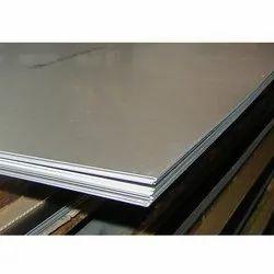 600 Inconel Plate