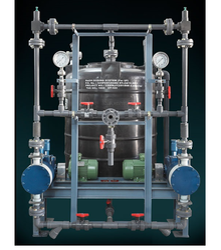 Polymer Dosing Systems