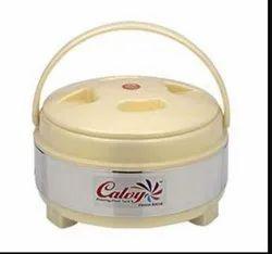 CALVY Round CASSEROLES ( Harmony), For HOME, Material Grade: A Grade Steel And Fiber's