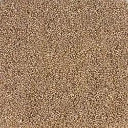 Eshoppee Golden Glass Seed Beads