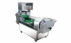 TAYI Vegetable Cutting Machine