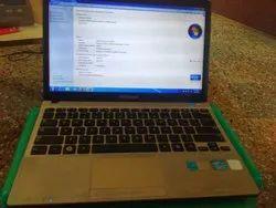 350u Samsung Mini Notebook Laptop, Screen Size: 12.5, Model No.: Np350u2b