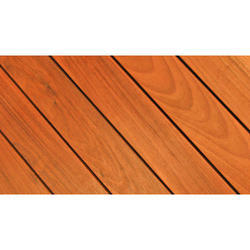 Wood Specie Cumaru Deck Flooring