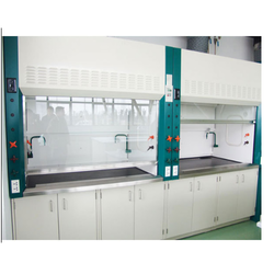 Fume Collection Hoods
