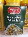 Agmark Kasoori Methi 25 Gm Pack