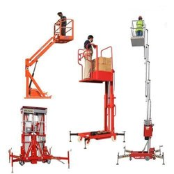 ForkLift and Attachment