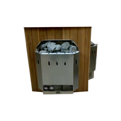 Sauna Bath Heater At Rs 50000 Piece