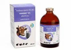 Enrofloxacin Injection