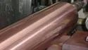 Copper Plated Roller