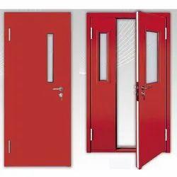Promat Fire Rated Wooden Door