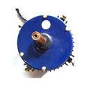 Single Phase Star Endo Cooler Electric Motor, Speed: 1400 Rpm