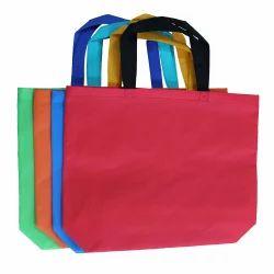 Nuova-G Plain Non Woven Shopping Bag