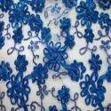 Tapping / Ribbon  Embroidery Fabrics