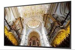 Samsung Smart Signage QB55R LFD