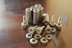 Titanium Machined Parts