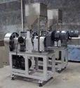 Semi-automatic Kurkure Making Plant, 5-10kw, 0-25
