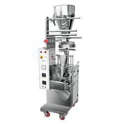 Vertical Form Fill Packaging Machines
