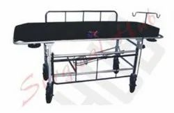 Stretcher Patient Trolley