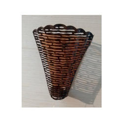 Triangular Shape Wall T-Lite Holder