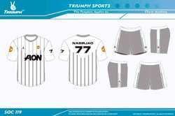 Jerseys Soccer