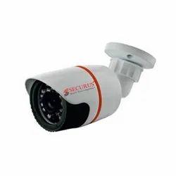 Securus Make 5.0MP, Outdoor IP Bullet Camera, Range: 15 to 20 m