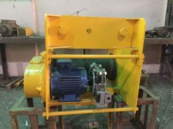 Electric Hoist Manufacturer in Bangladesh