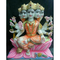 Gayatri Maa Statue