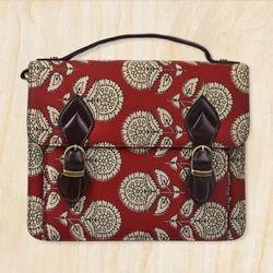 Irya Lifestyle Cotton Design Casual Sling Bag