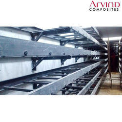 Arvind FRP Cable Tray