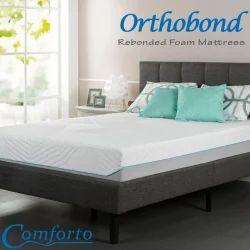 Orthobond Rebonded Foam Mattress